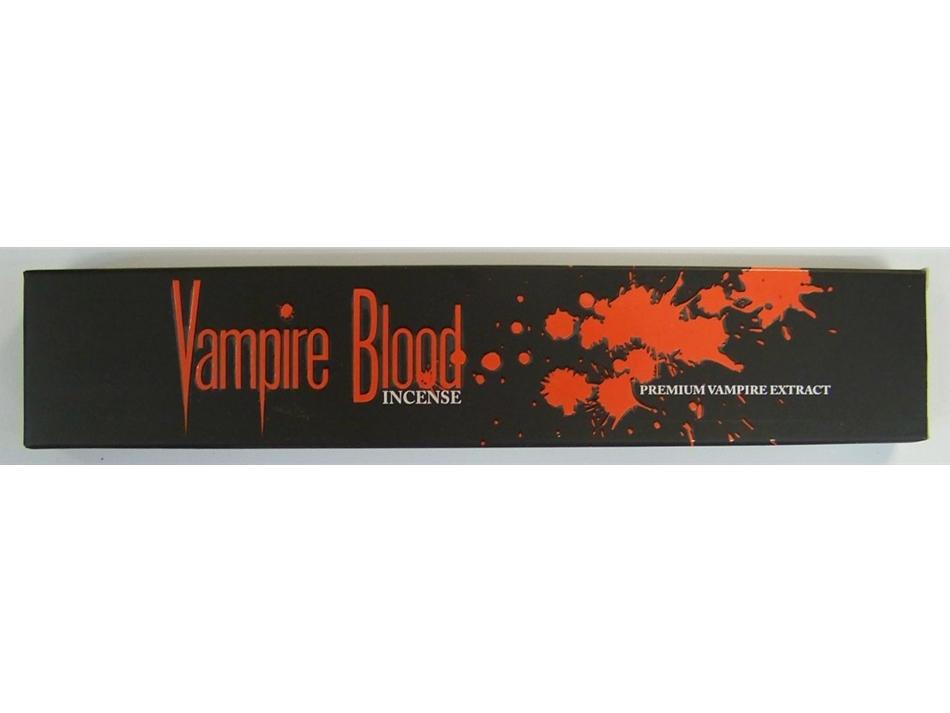 avalon crystals devils garden vampire blood