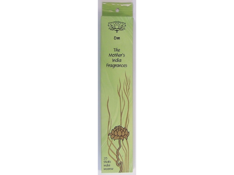 Incense Sticks - Greater Goods - Om