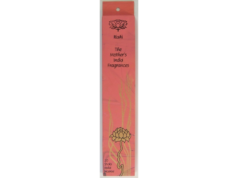 Incense Sticks - Greater Goods - Rishi