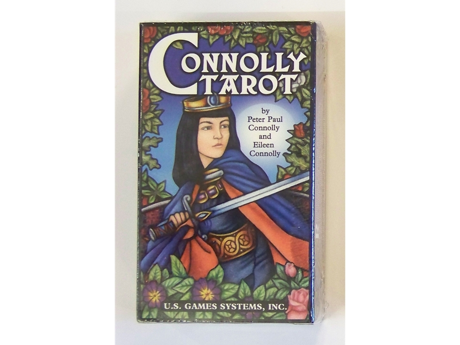 Tarot Cards - Connolly Tarot