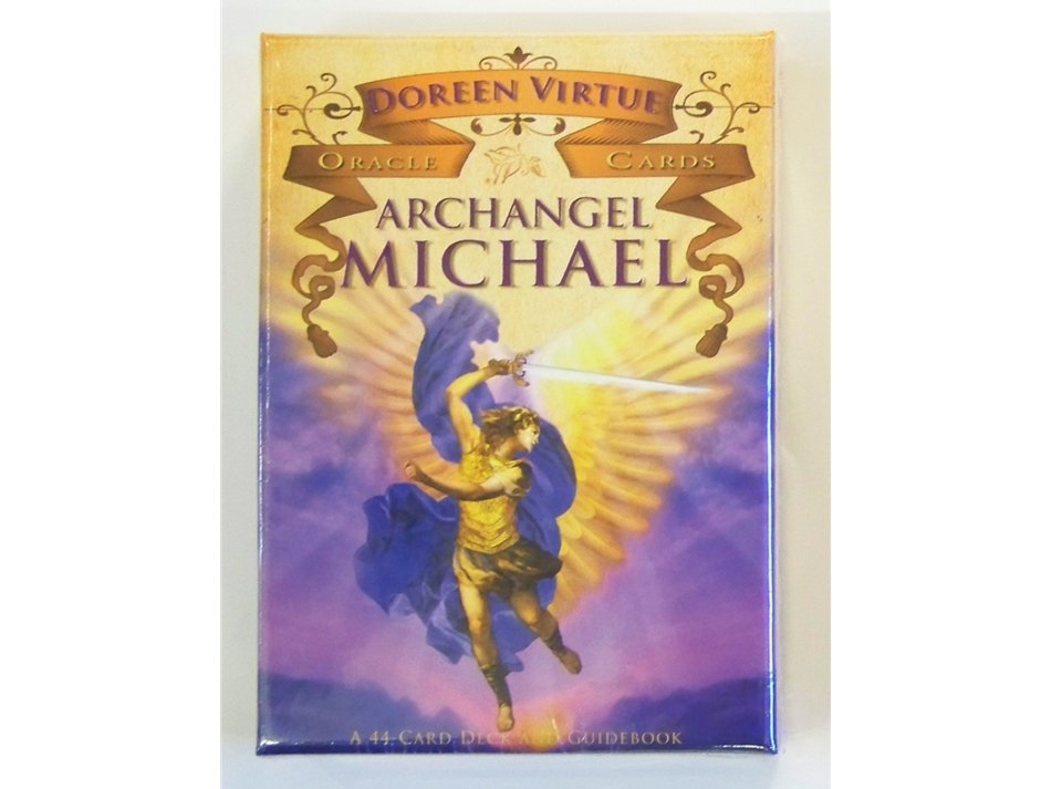 Oracle Cards - Archangle Michael
