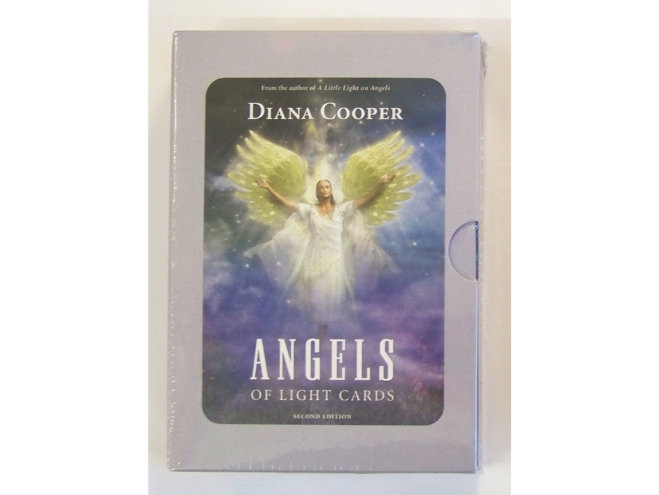 Oracle Cards - Angels of Light Cards