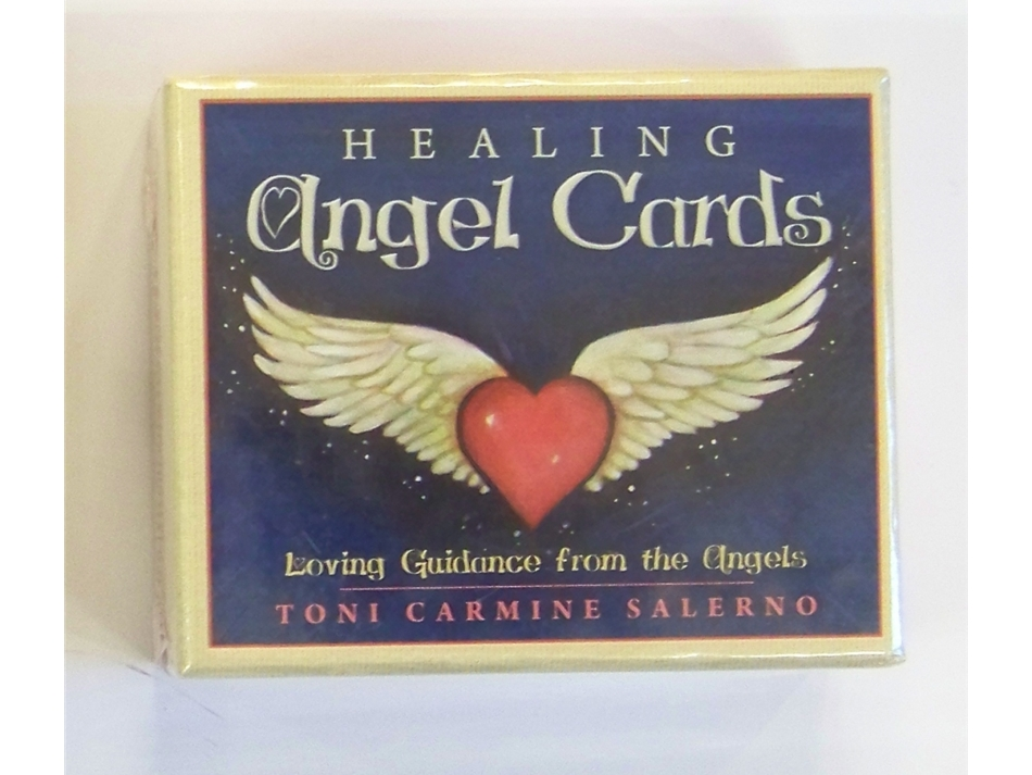 Oracle Cards - Healing Angel Cards
