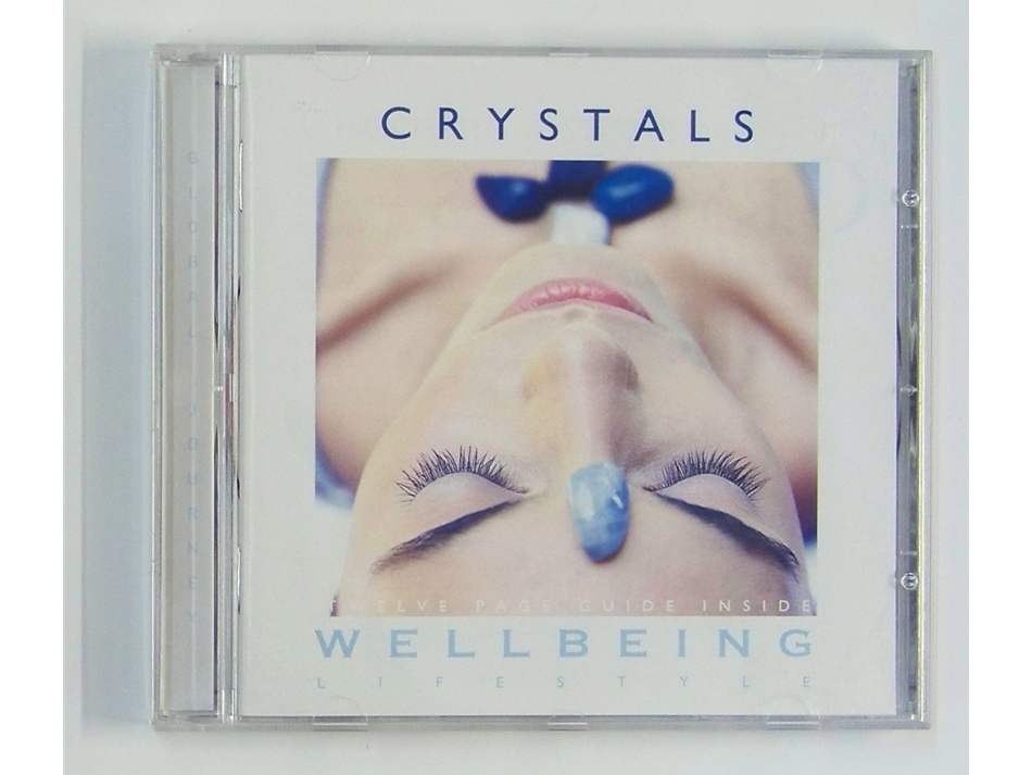Global Journey - Crystals