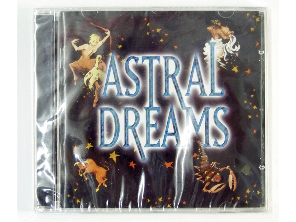Global Journey - Astral Dreams