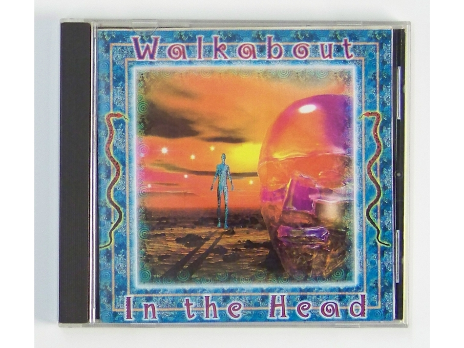 Walkabout - In the Head
