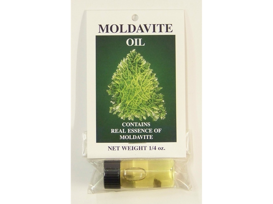 Fragrance Oil - Moldavite