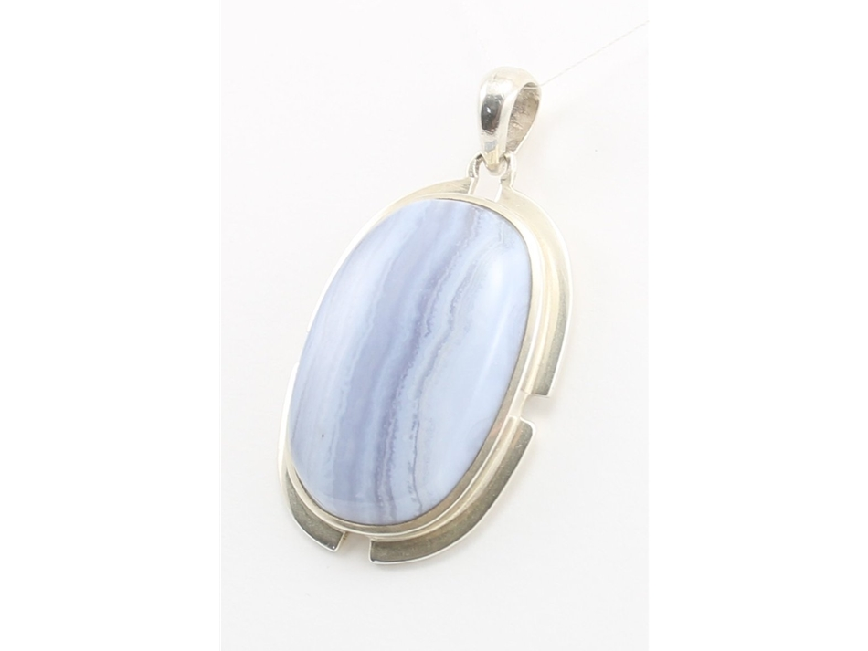 Blue Lace Agate (03) 04