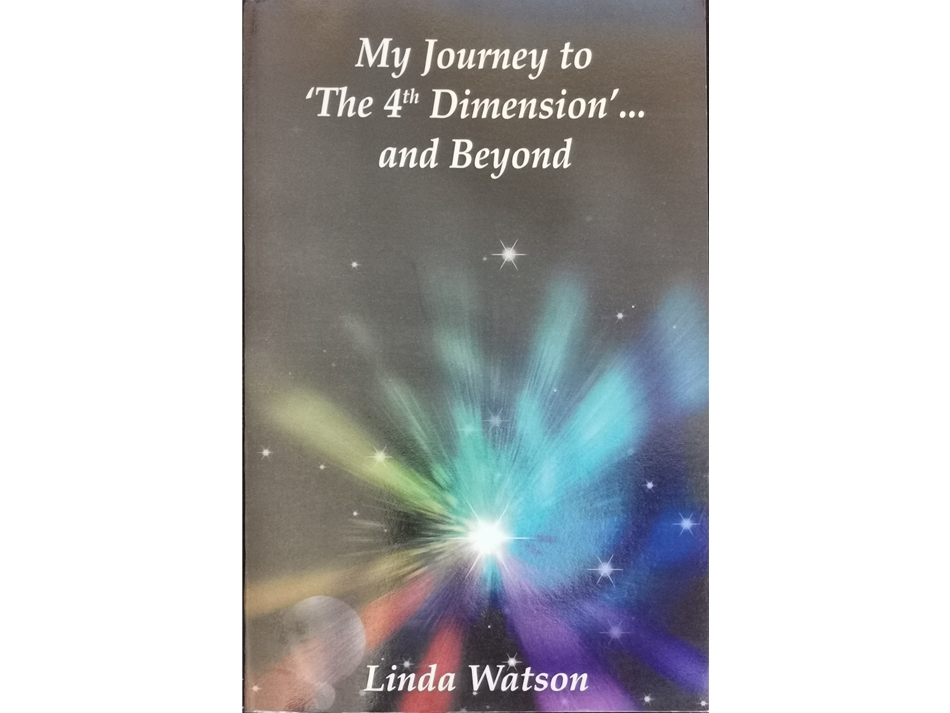 My Journey to The 4th Dimension and Beyond