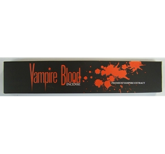 Incense Sticks - Vampire Blood