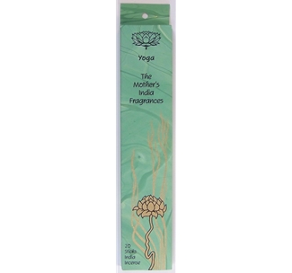 Incense Sticks - Greater Goods - Yoga