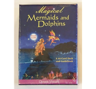 Oracle Cards - Magical Mermaids and Dolphins