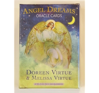 Oracle Cards - Angel Dreams