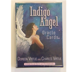 Oracle Cards - Indigo Angel