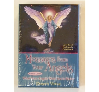 Oracle Cards - Messages from your Angels