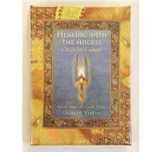 Oracle Cards - Healing with the Angels