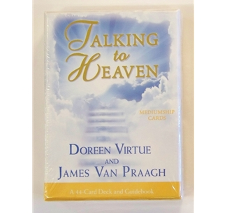 Oracle Cards - Talking to Heaven