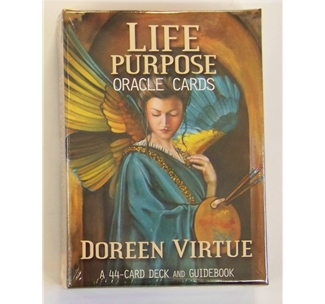 Oracle Cards - Life Purpose