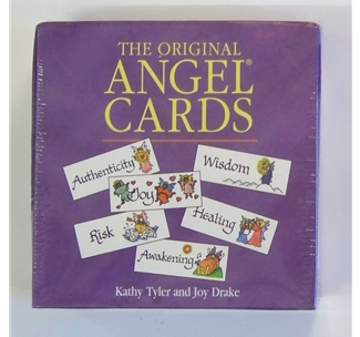 Oracle Cards - The Original Angle Cards