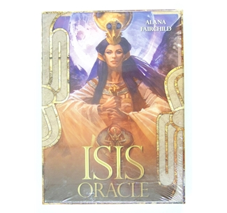 Oracle Cards - Isis Oracle