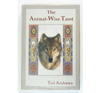 Oracle Cards - The Animal-Wise Tarot