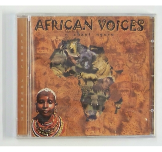 Global Journey - African Voices