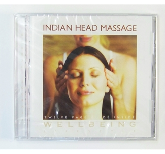 Global Journey - Indian Head Massage