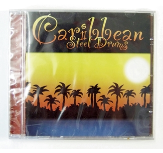 Global Journey - Caribbean Steel Drums
