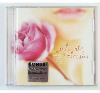 Avalon Music - Intimate Classics