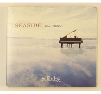 Solitudes - Seaside Solo Piano