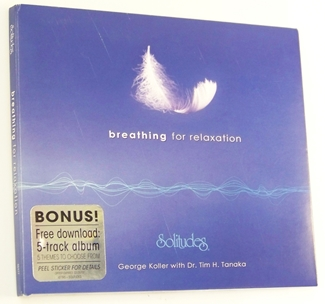 Solitudes - Breathing for Relaxation
