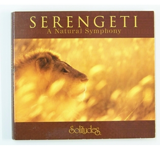 Solitudes - Serengeti - A Natural Symphony