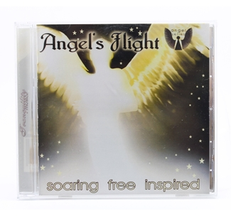 Angels Flight - Soaring free inspired