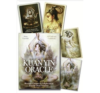 Kuan Yin Oracle Cards