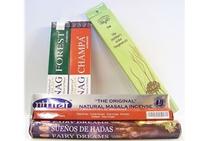 Incense Sticks 2