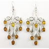 Amber Earrings (107) 01