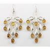 Amber Earrings (107) 02